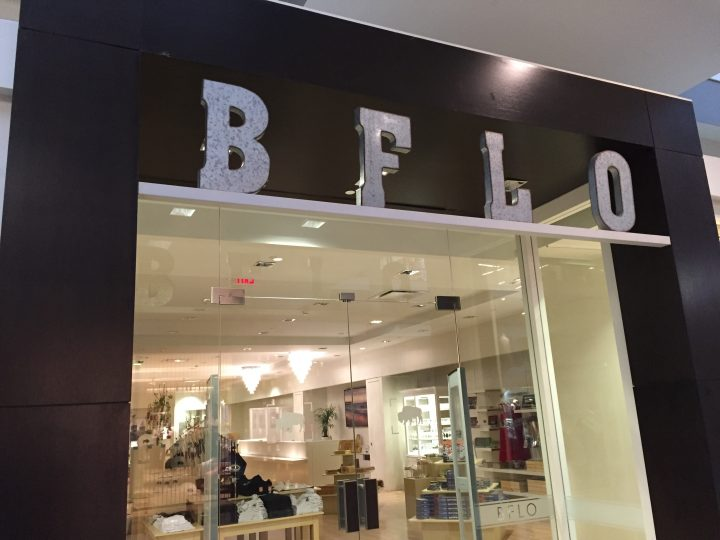 Visit The BFLO Gallery & Gift Shop